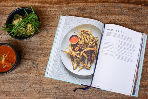 Christmas cookbooks 2019: the best cookbooks to give as gifts this year