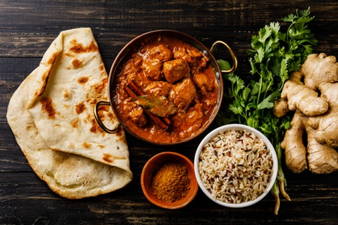 A curry festival called 'Curry Curry Bang Bang' is coming to London
