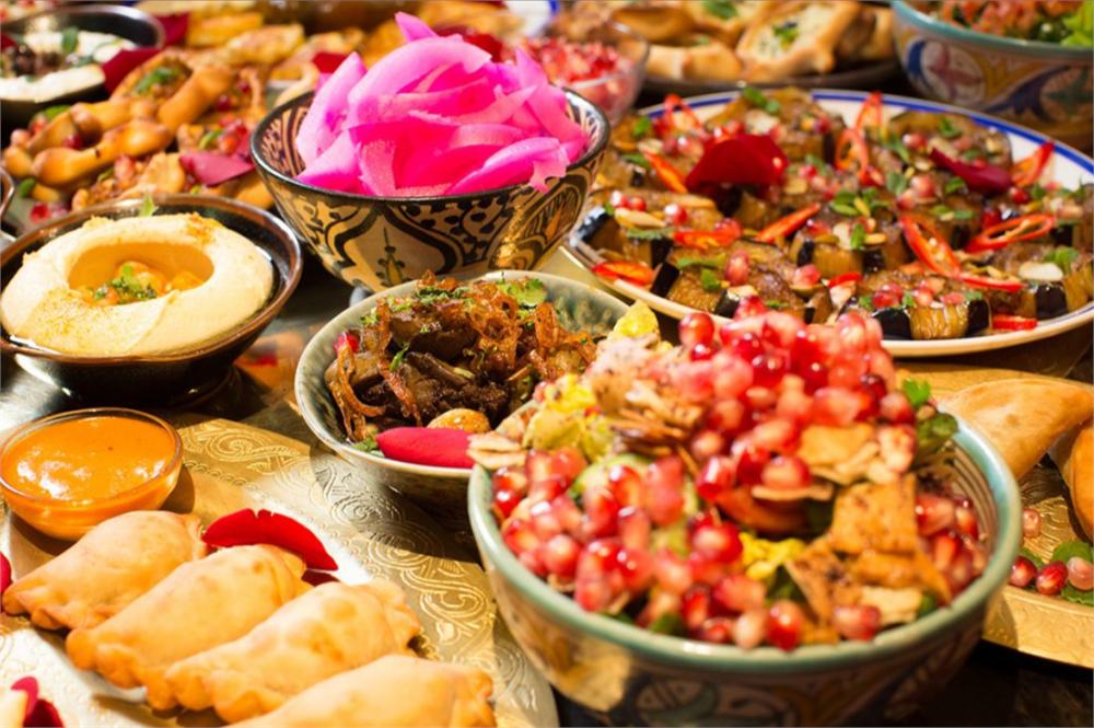 16 of the best Lebanese restaurants in London