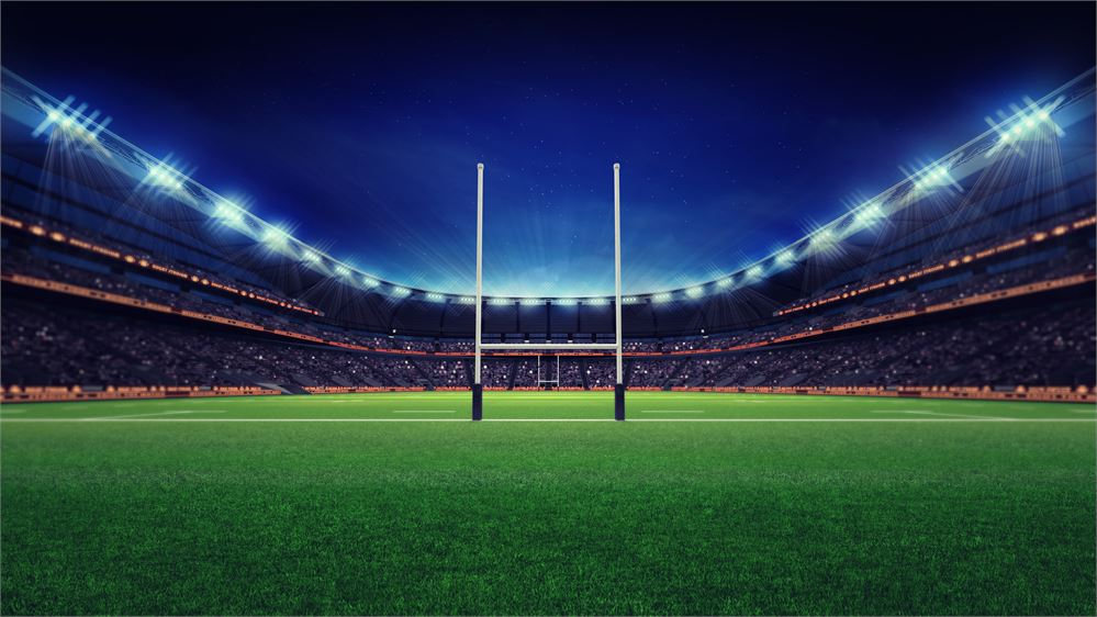 Watch the Rugby World Cup live at the ODEON