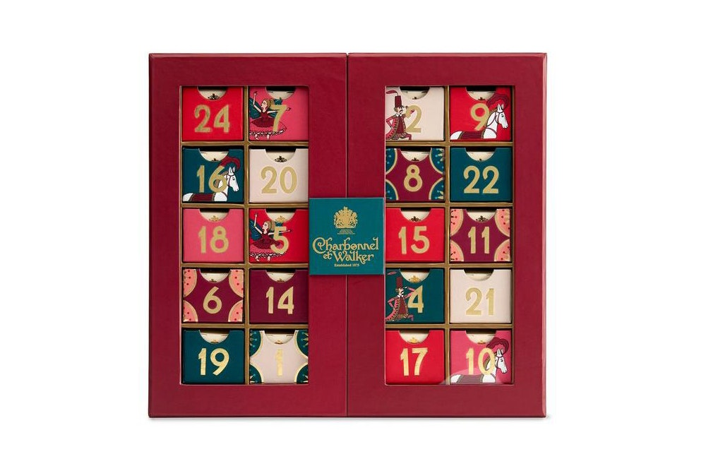 25 Days Of Christmas 2019.10 Of The Best Chocolate Advent Calendars 2019