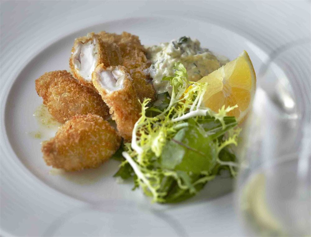 Michelin star London restaurants Chez Bruce