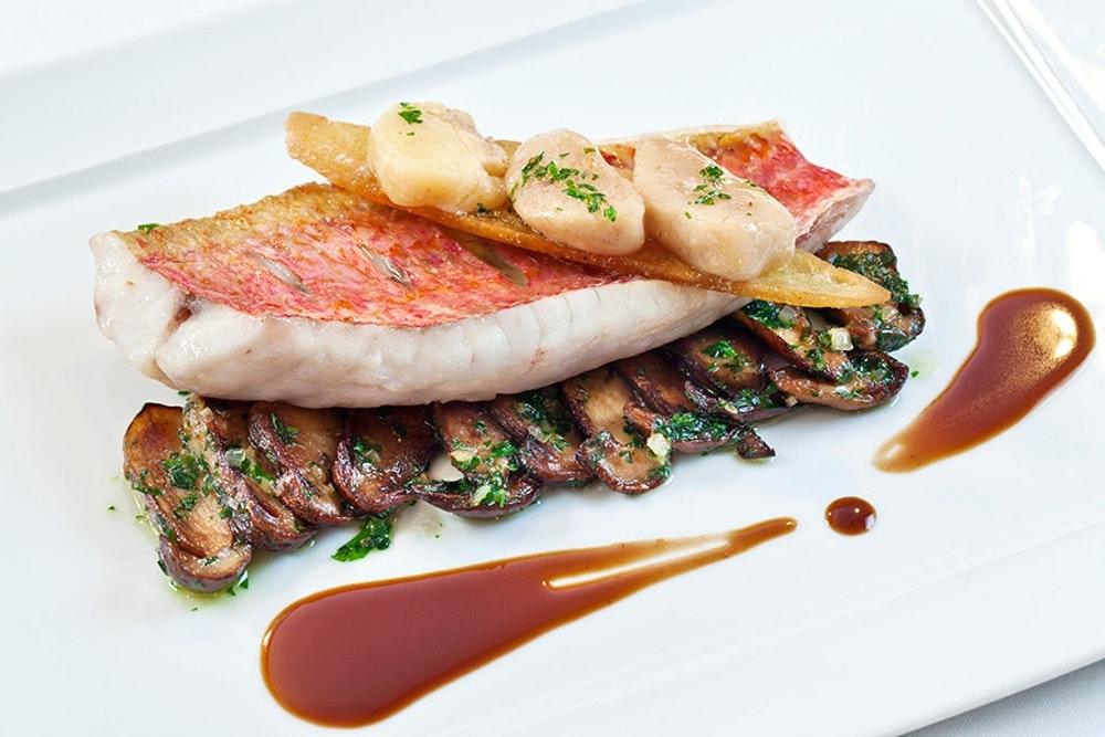 Two Michelin star restaurants London Le Gavroche