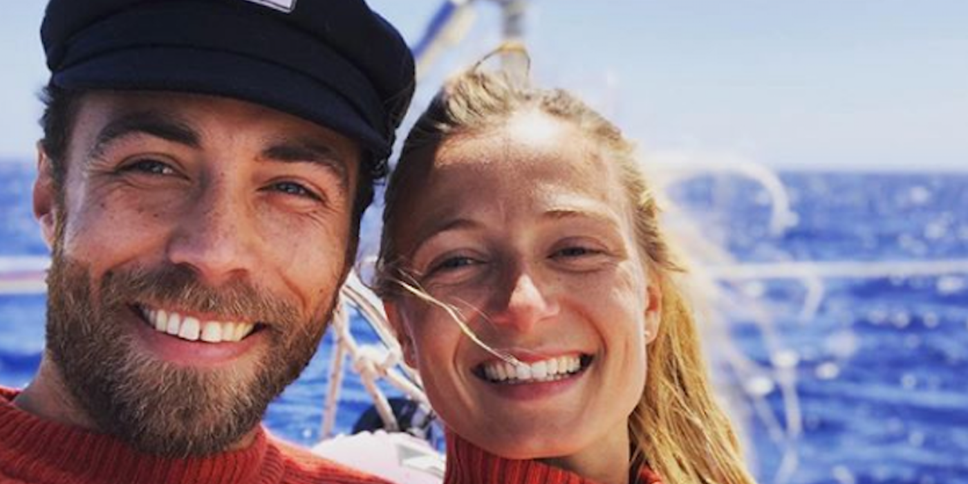 James Middleton announces engagement to French girlfriend