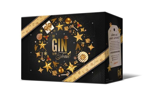 Best gin advent calendars 2021: 11 options to get you in the Christmas spirit