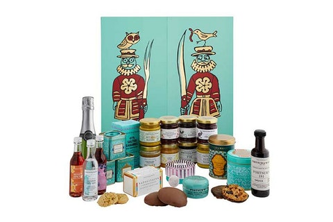 2019's best advent calendars for food and drink lovers