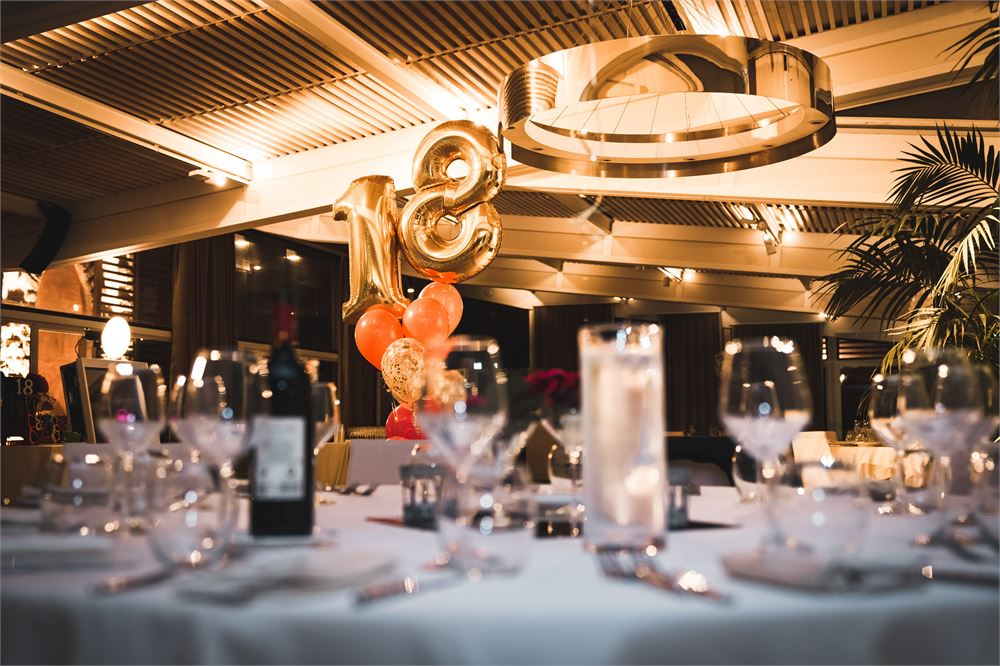 Best birthday restaurants London: 11 places to fire off the party poppers