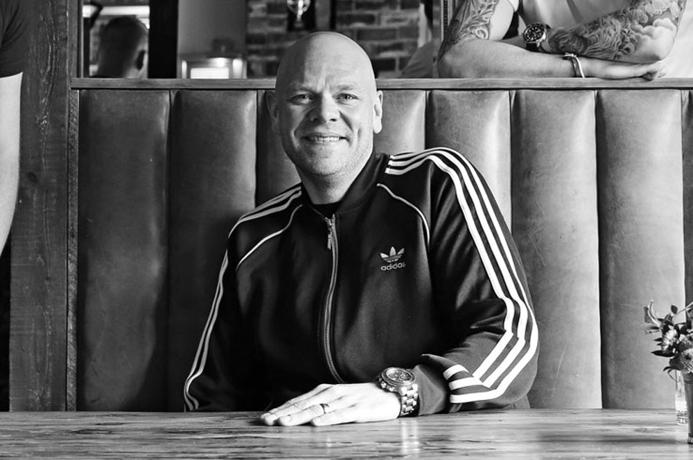 Tom Kerridge thinks paying £32 for fish and chips is