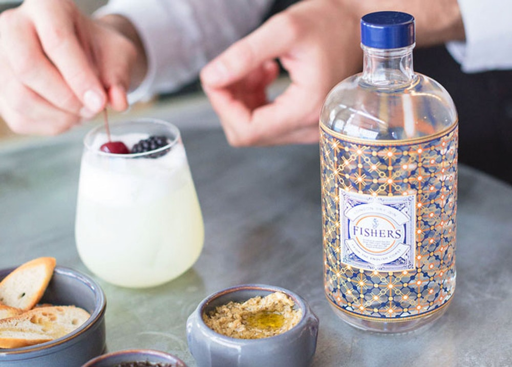 15 of the best gin brands to try this season