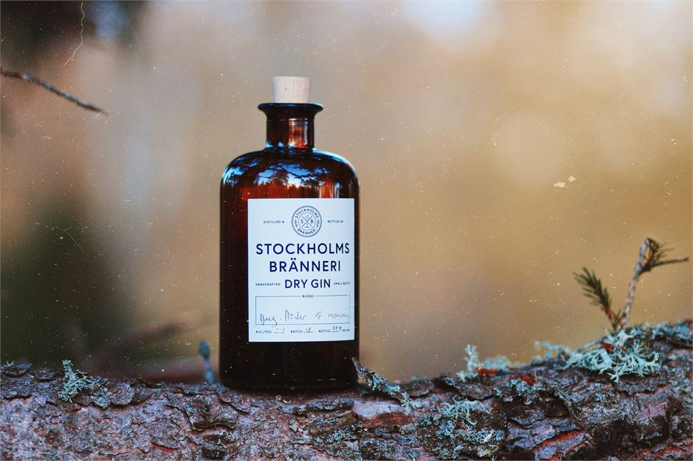 26 of the best gin brands to give and to gift (even if the recipient is yourself)