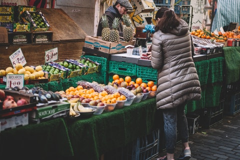 The best food Markets in London you need to visit