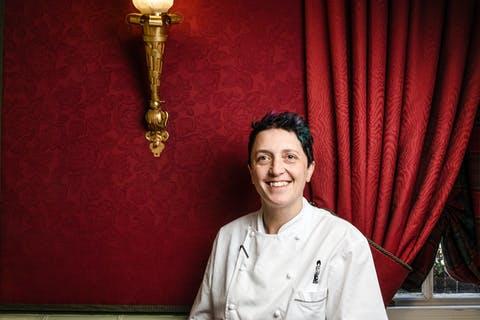 The Ayala SquareMeal Best Female Chefs Series 2019: Rachel Humphrey