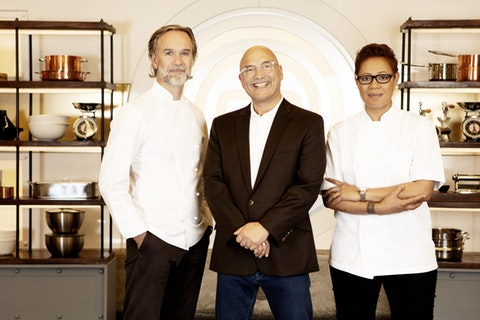 Everything you need to know about MasterChef: The Professionals