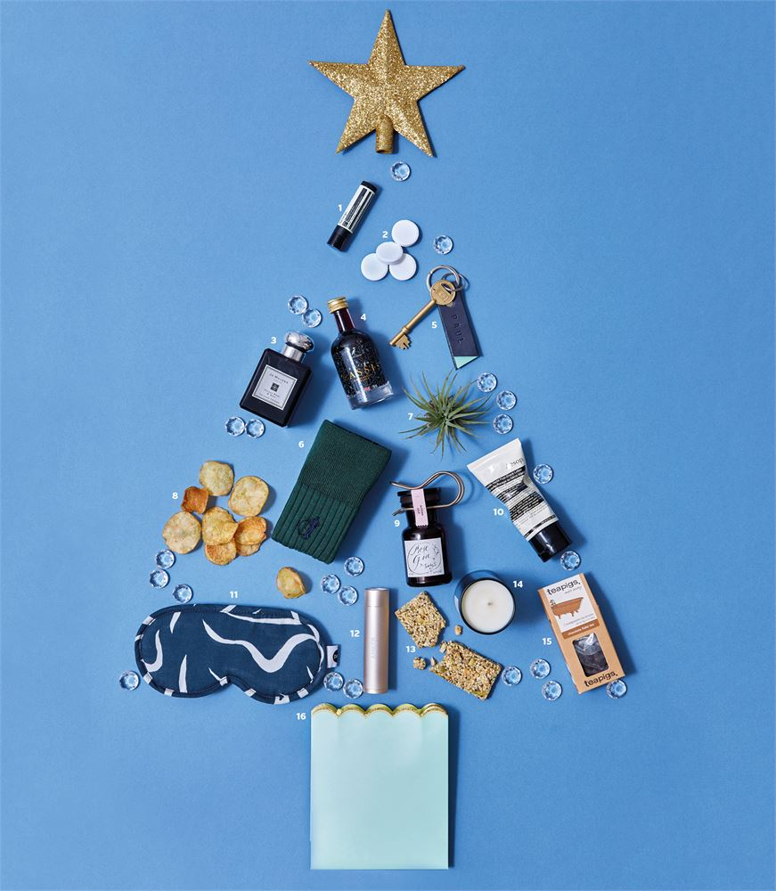 The Best Christmas Goody Bag Ideas For 2019