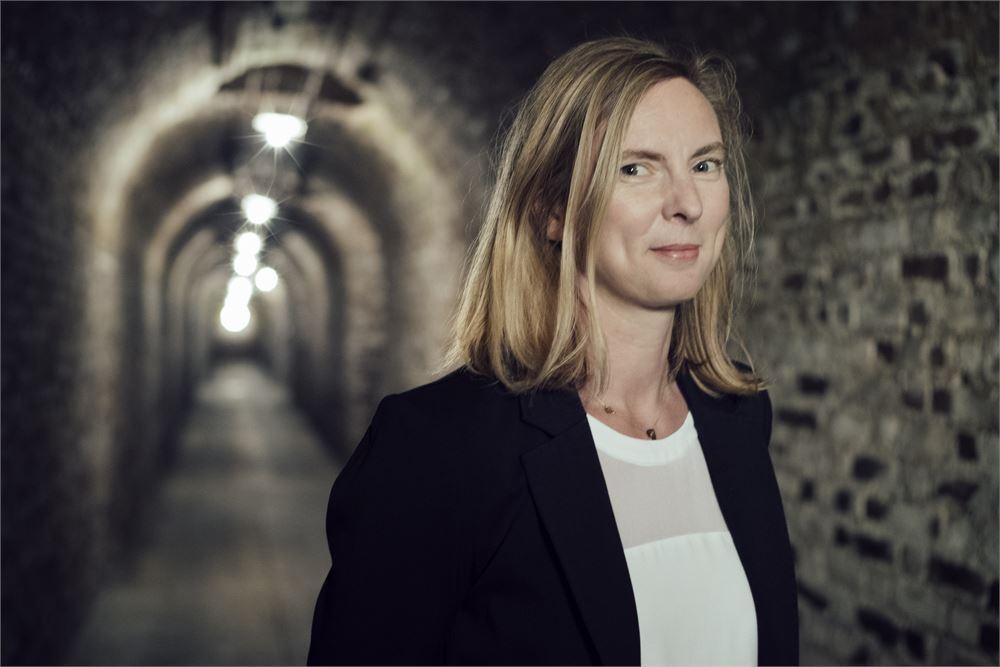 Chef de cave Caroline Latrive: Making it in Champagne