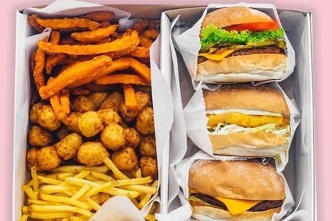 37 of the best vegan restaurants in London