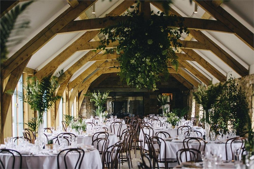 Barn Wedding Venues The Most Breathtaking Wedding Barns In The Uk