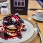 Where to find the best pancakes in London