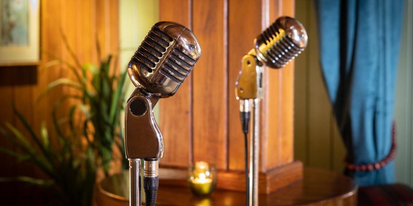 Karaoke London: 13 of the best karaoke bars to release your inner diva in