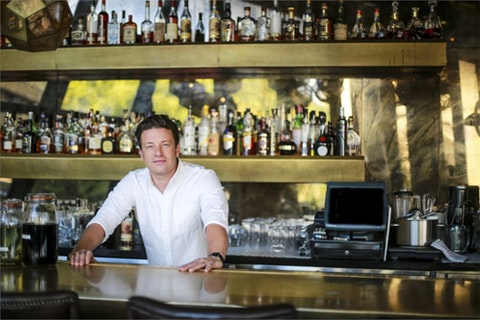 Jamie Oliver to launch new chain just 6 months after collapse of UK restaurants