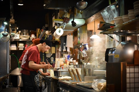 14 of the best ramen restaurants in London