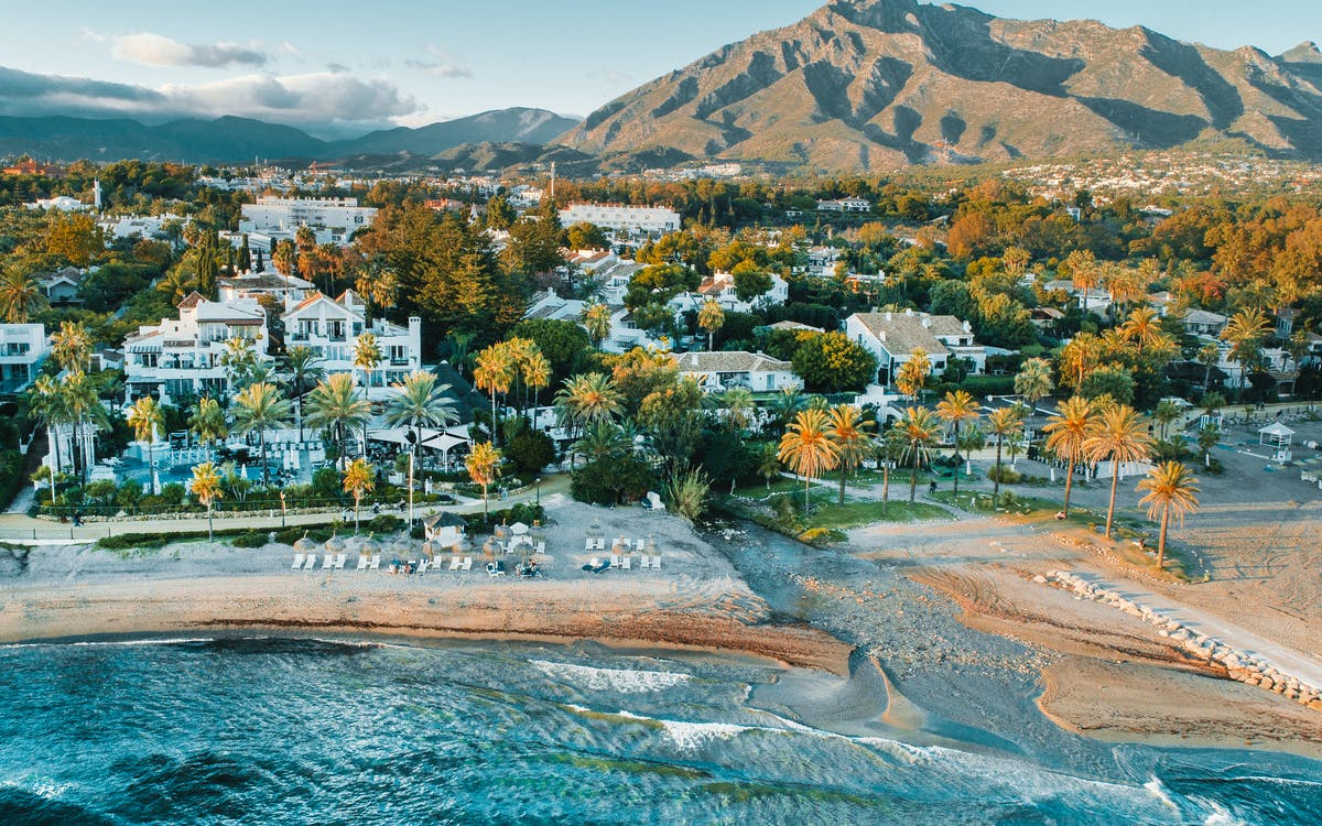 Puente Romano Marbella: Where to eat and what to do at this five star Spanish resort