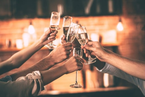 Tanner & Co offering £100 complimentary bar tab with your Christmas dinner