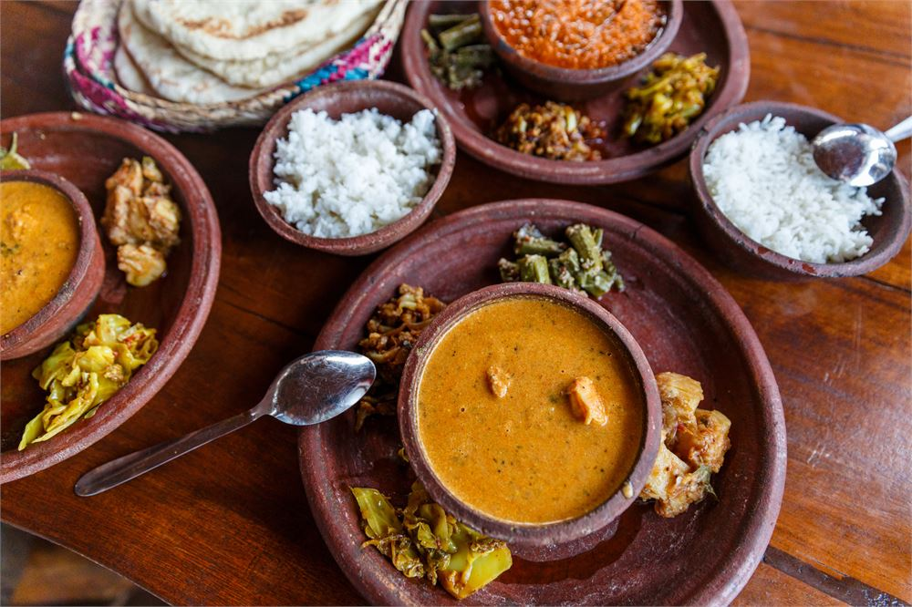 10 of the best Sri Lankan restaurants in London