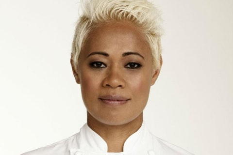 What restaurant does MasterChef: The Professionals Judge Monica Galetti own and run?