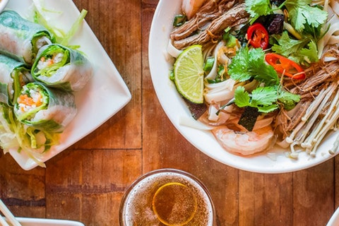 17 of our favourite Vietnamese restaurants in London