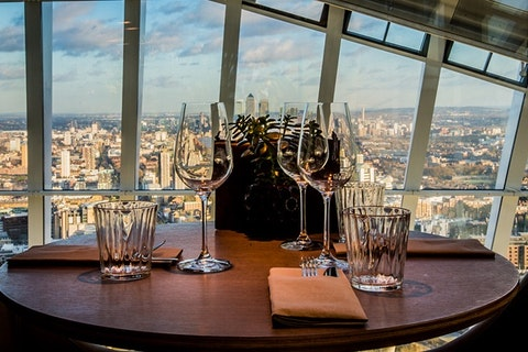 The Sky Garden: Everything you need to know about London's highest public garden