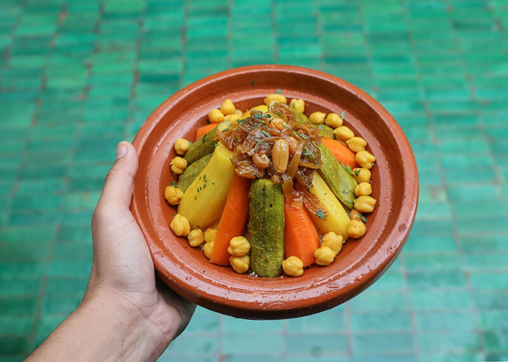 12 of the best restaurants in Marrakech to experience colourful cuisine at
