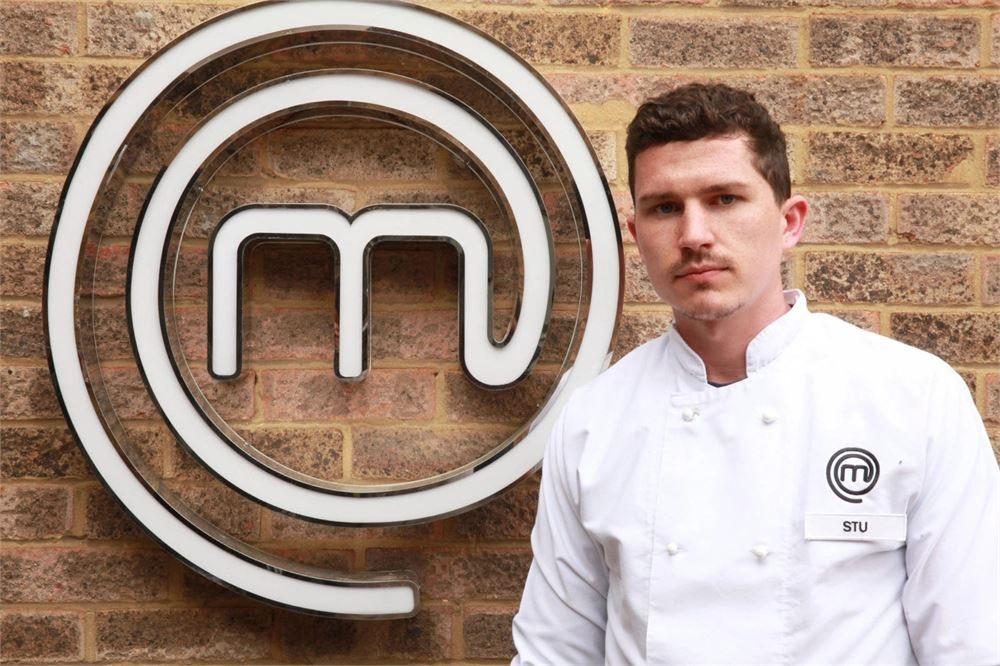 Masterchef Stu Deeley to open restaurant