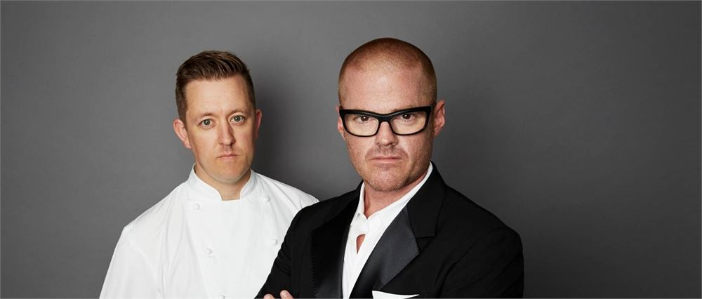 Ashley Palmer-Watts leaves Heston Blumenthal's Dinner Group after 20 years