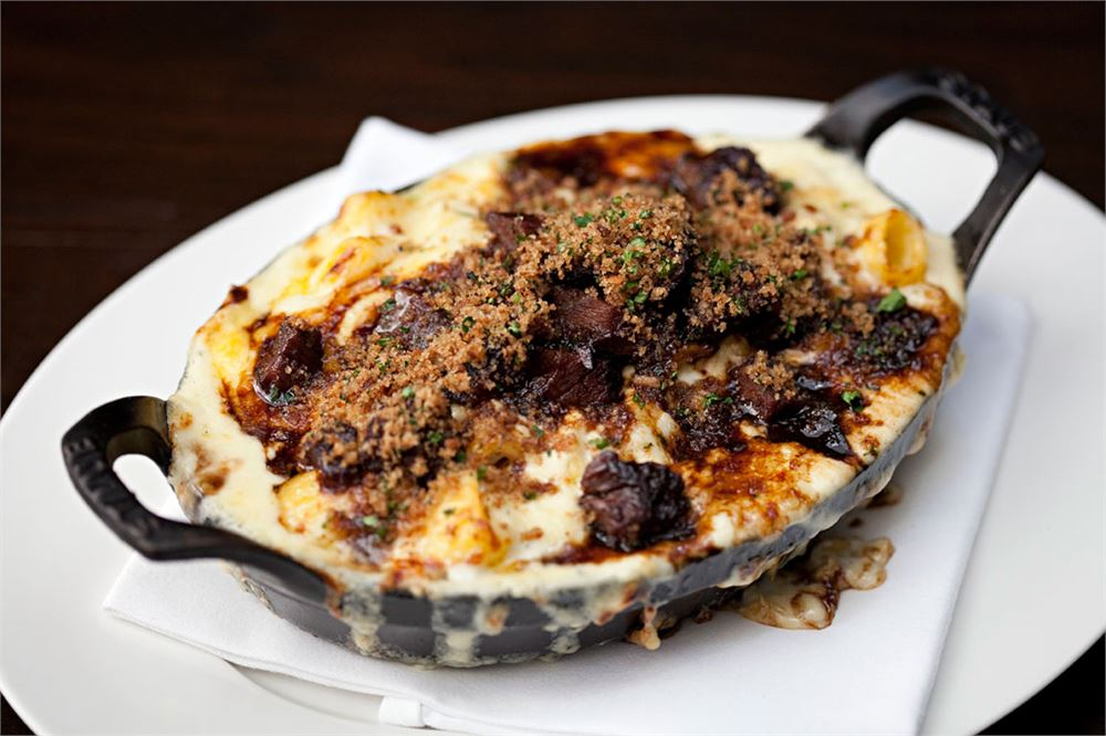 Mac and cheese London: the capital's best restaurants for the comfort food staple