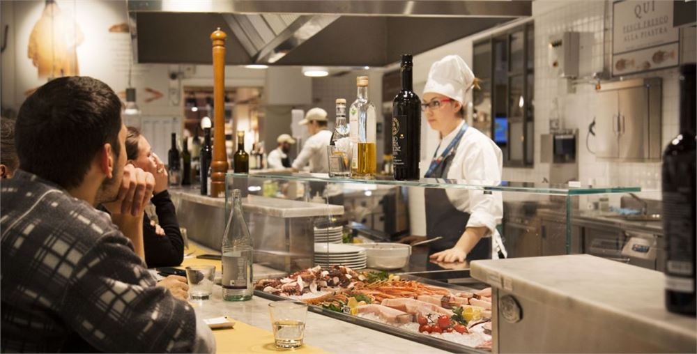 New food hall Eataly London to debut in 2020