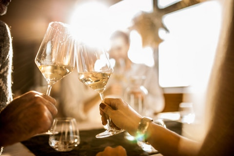 Revealed: restaurants ramp up the price of their second cheapest wine