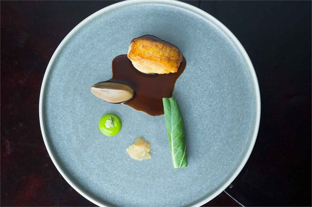 """Michelin-starred chef refuses to serve vegan food because it's a """"rip-off"""""""