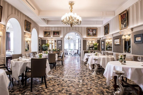 Restaurant Paul Bocuse loses third Michelin star after 54 years