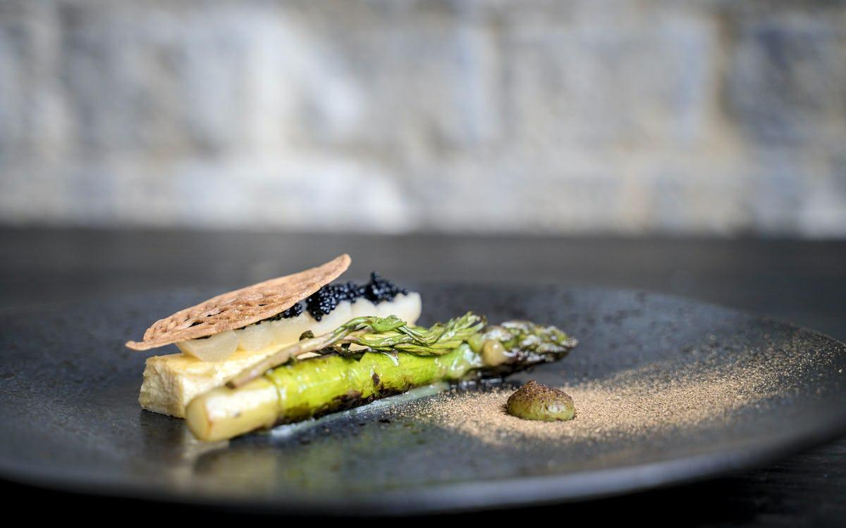 21 of the best vegetarian restaurants in London