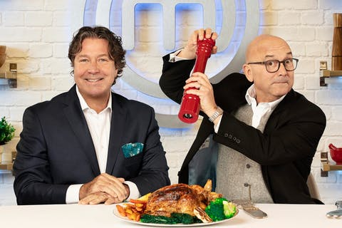 MasterChef 2021: What time is it on? Who are the Contestants? When is the final?