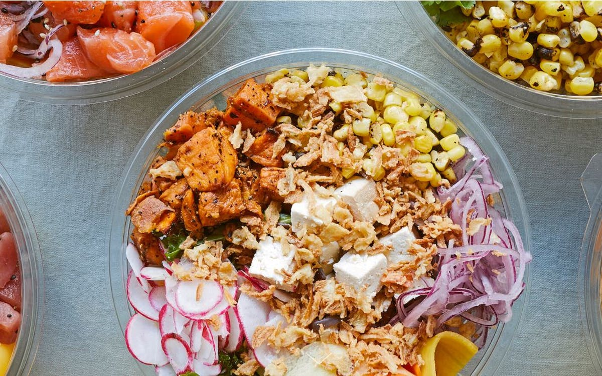 Aloha! Here are 7 of the best poke London has to offer