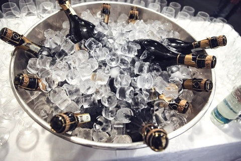 Fantastic fizz: 12 of the best cheap Champagnes