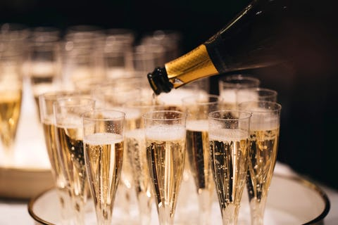 Fantastic fizz: 17 of the best cheap Champagnes for 2021