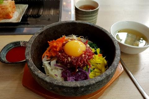 Korean BBQ London: 13 of the best restaurants to try