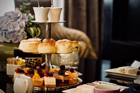 10 of the best afternoon teas in Liverpool