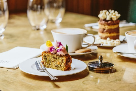 Afternoon tea Edinburgh: 17 of the best places for cake and a cuppa in Scotland's capital