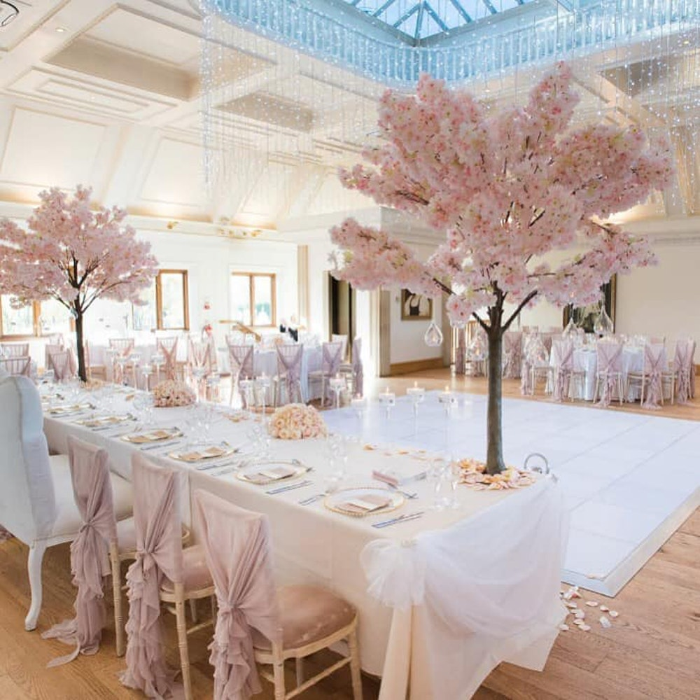 21 Of The Best Wedding Venues Essex Has To Offer