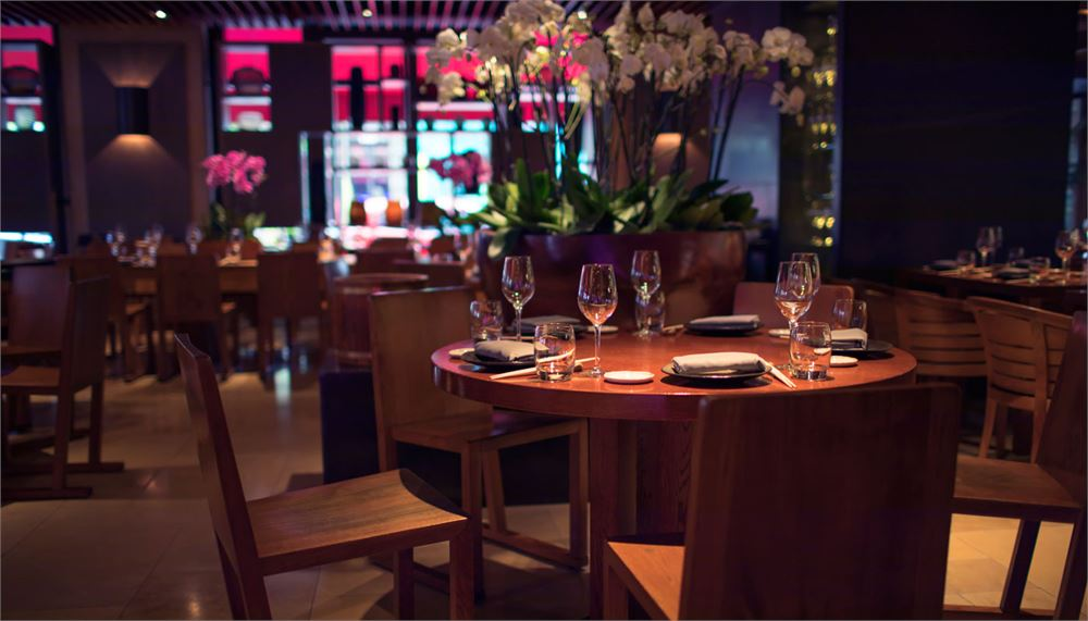 Novikov Asian Restaurant
