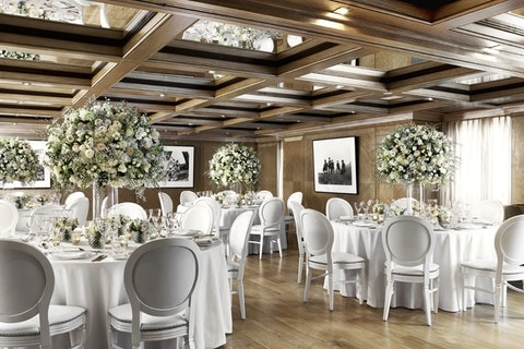 15 of the best wedding venues London is hiding